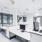 Cleanroom Technology Austria | Otto Bock