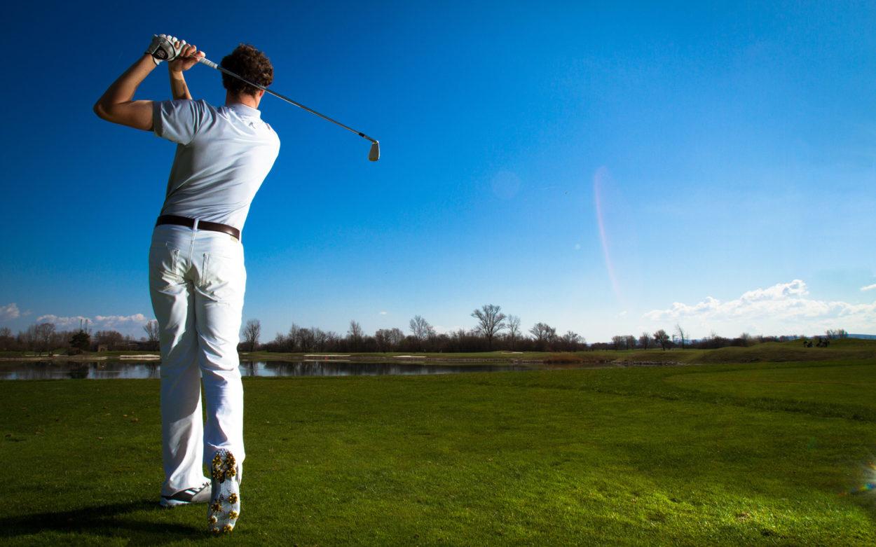 Eugen Fürnweger | Golf