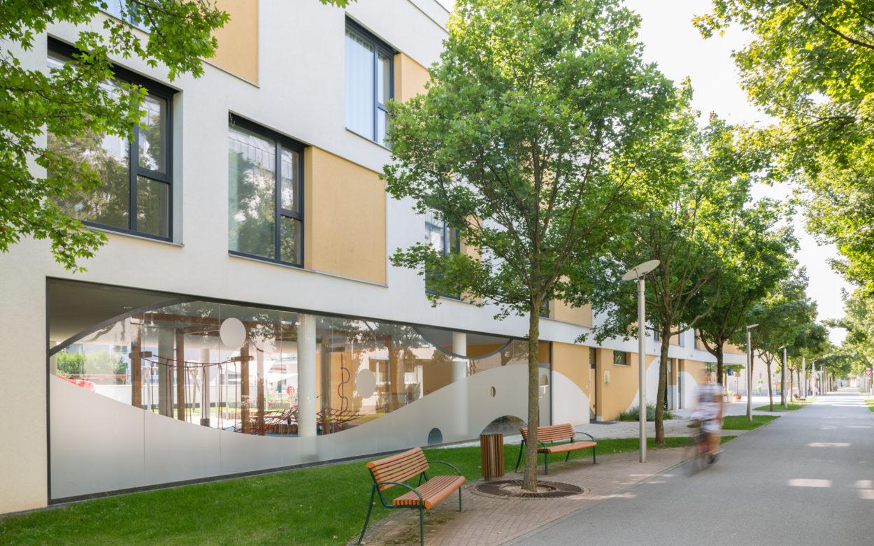 Archland | Mehrzweckgebäude | Deutsch Wagram