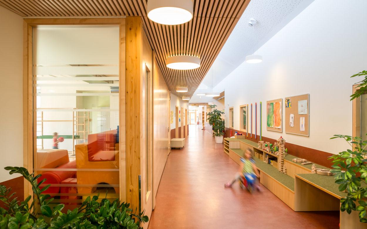 Archland | Wolkenschiff | Kindergarten