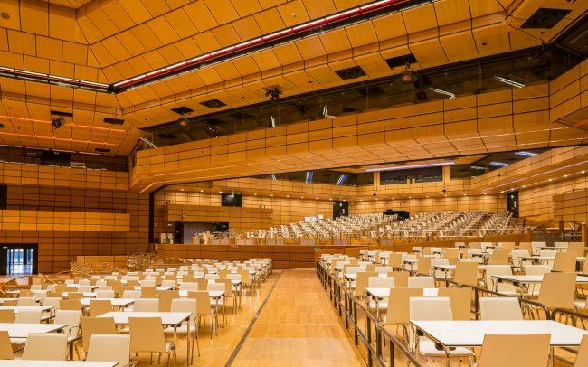 Fleck | Austria Center Vienna ACV