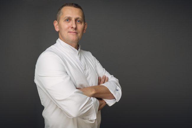 Stefan Szihn | Bäcker