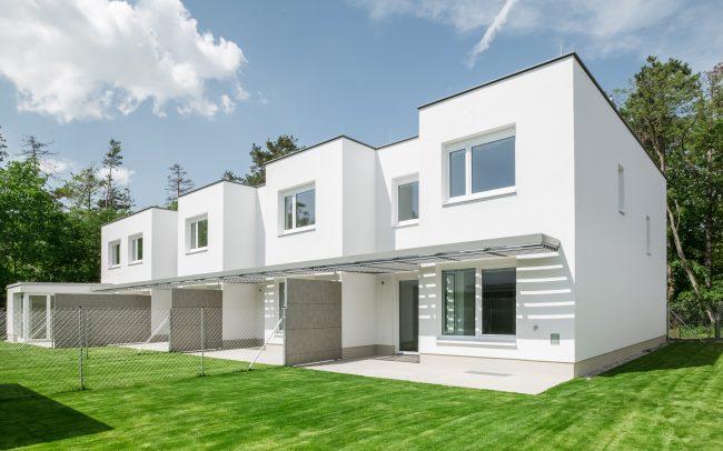 WHA Waldstraße | Gundacker Architektur