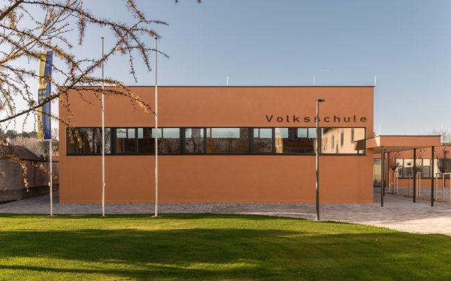 Volksschule Götzendorf | a-plus architekten